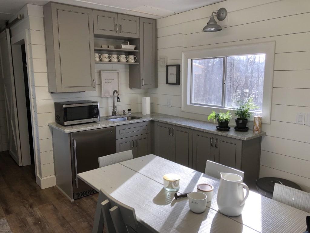 Piedmont Cottage 5-min